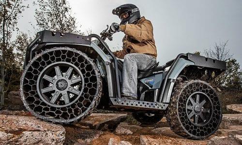 Ремонт квадроциклов Honda
