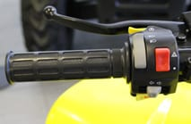 Б/У квадроцикл CFMOTO CF800-U8 Tracker в продаже!