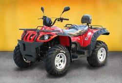 Новинка от Stels- ATV 600 LEOPARD уже в апреле, заказы принимаются!!!