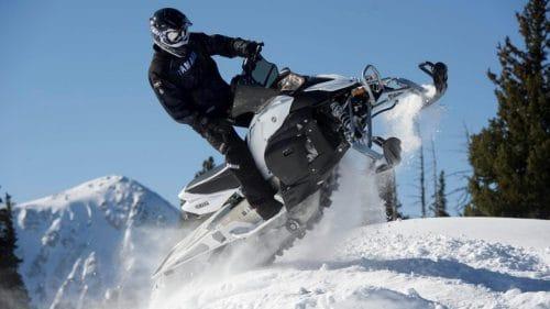 Ремонт снегоходов Yamaha