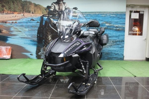 Снегоход Б/У Arctic Cat Pantera 7000 XT LTD