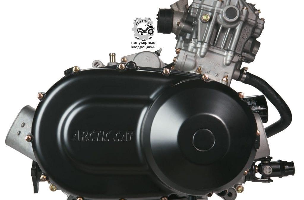 двигатель квадроцикла