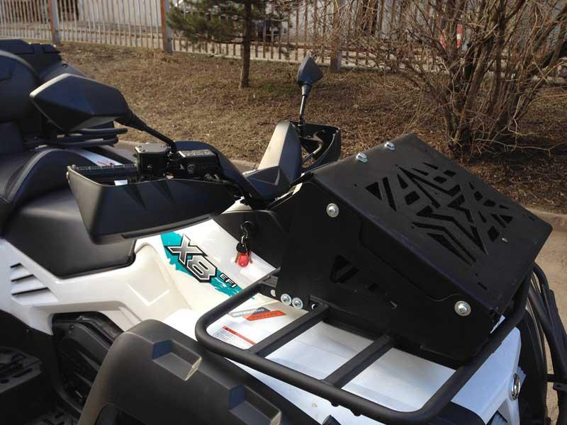 Квадроцикл CFmoto X8