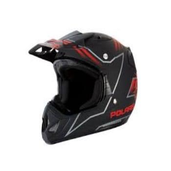 Polaris Шлем / DEMON 1.1 HLMT RED GLOSS-3XL 286417614