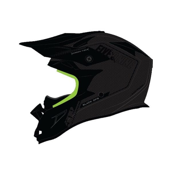 509 Altitude carbon fidlock black ops lime