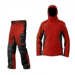 Finntrail ProLight red