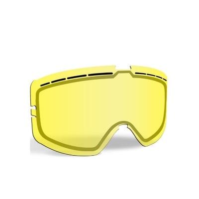 509 Линза  Kingpin, взрослые (Yellow Tint) 509-KINLEN-17-YL
