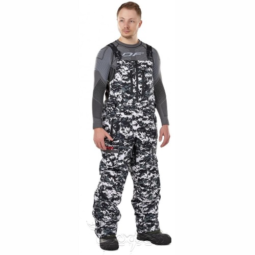 Штаны EXPEDITION Camo-Red 2020 (XXL) 830250-20-932XXL