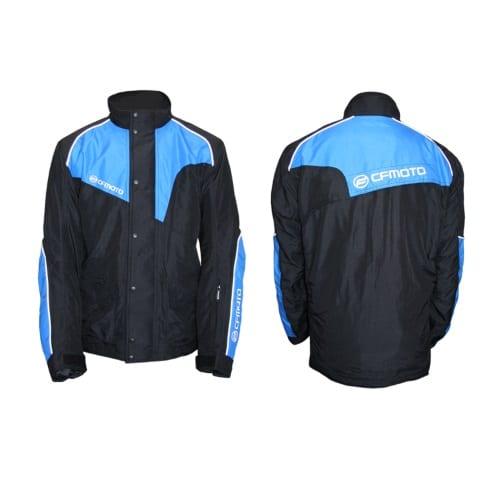 CFMOTO Куртка мужская облегченная Dingo Jacket Blue