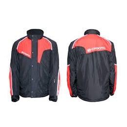 CFMOTO куртка мужская утепленная WADE JACKET RED