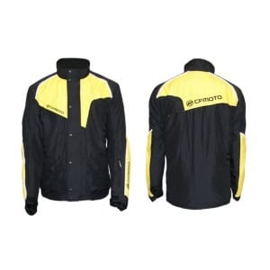 CFMOTO куртка мужская утепленная WADE JACKET YELLOW