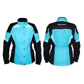 CFMOTO куртка женская FASH JACKET BLUE