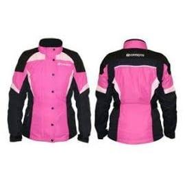 CFMOTO куртка женская FASH JACKET PINK