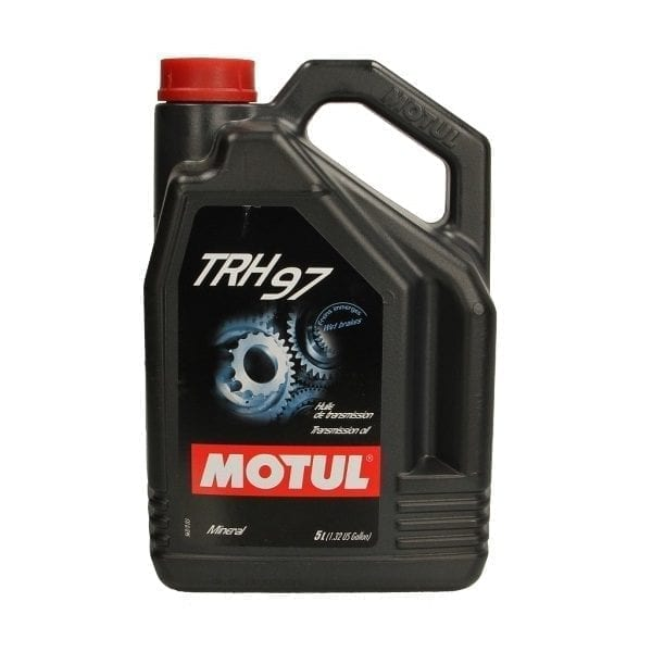 MOTUL Трансмиссионное масло TRH 97 5l 100189