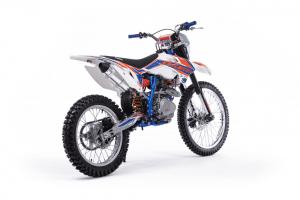 Кроссовый мотоцикл BSE J2 LE 3