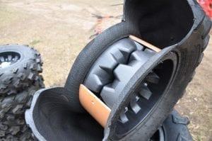Колесные пластиковые диски STORM