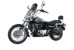 Мотоцикл 2019 Bajaj Avenger Cruise 220 DTS-i