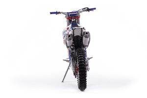 Кроссовый мотоцикл BSE M2 3