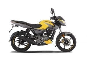 Мотоцикл Bajaj Pulsar NS 125