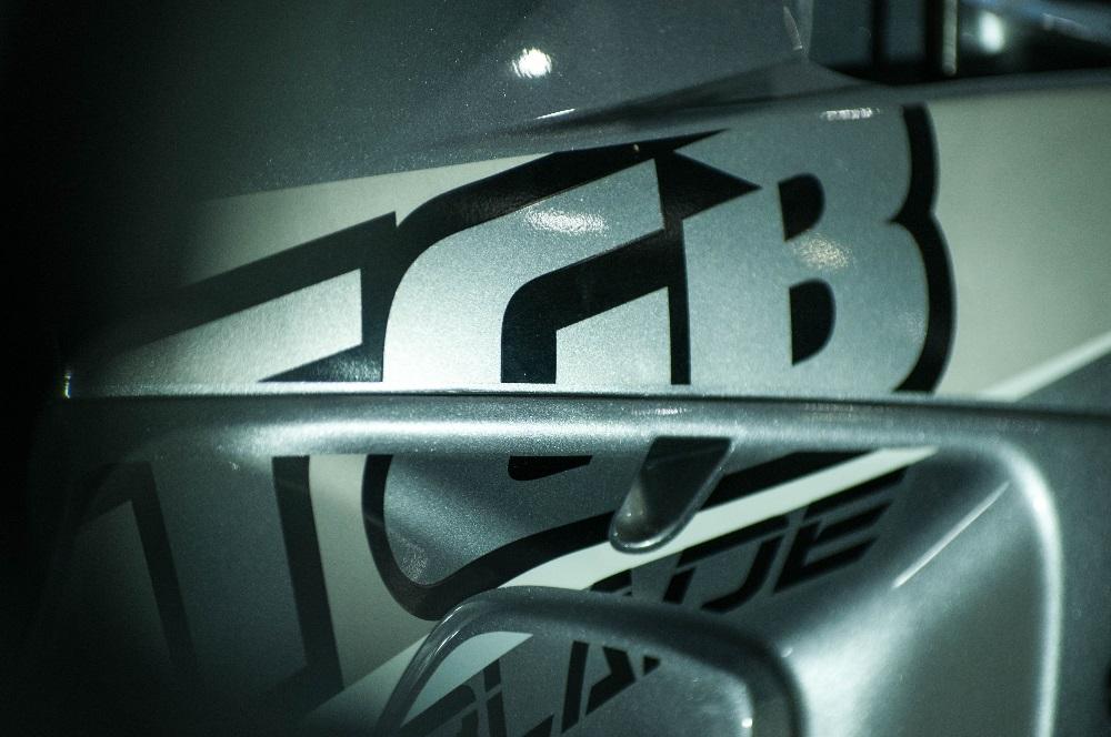 Мотовездеход TGB BLADE-1000L