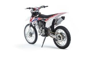 Кроссовый мотоцикл BSE Z5 250e 21/18 3