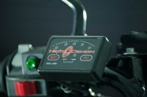 Тюнинг квадроцикла CFMOTO X8 Basic restyle