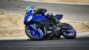 Мотоцикл 2020 Yamaha YFZ-R3A