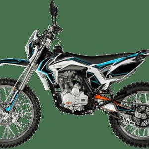 Мотоцикл 2020 KAYO T2 250 MX 21/18