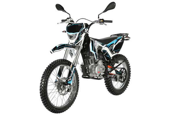 Мотоцикл KAYO T2 250 MX 21/18 (2019 г.)