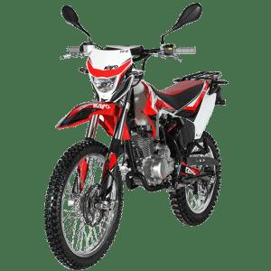 Мотоцикл 2020 KAYO T2-G 250 Enduro 21/18