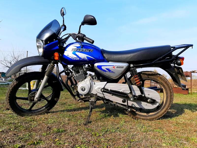 Обзор мотоциклов с двигателем до 150 кубов
