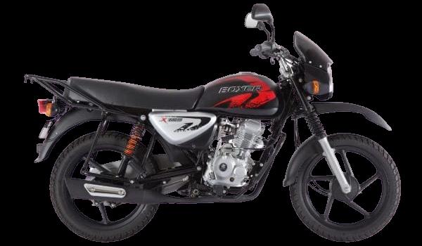 Мотоцикл Bajaj Boxer BM 125X