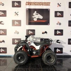 KAYO Mini Bull 125