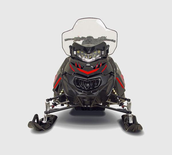 RM VECTOR 551
