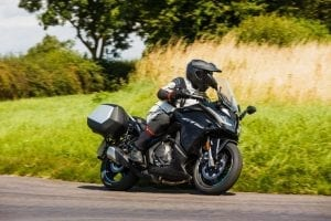 Мотоцикл CFMOTO 650 GT (ABS)