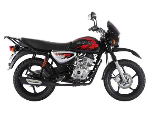 ТОП-5 недорогих городских мотоциклов
