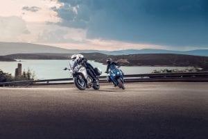 Мотоцикл CFMOTO 400 GT (ABS)