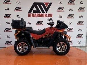 Квадроцикл Русская Механика 800 DUO EPS
