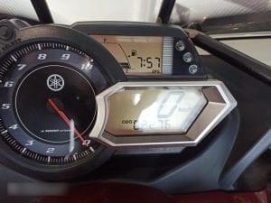 Снегоход Yamaha RS10