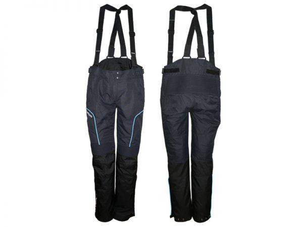 CFMOTO  комбинезон женский FASH PANTS BLUE