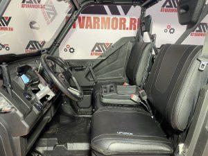 Мотовездеход CFMOTO UFORCE 1000 с пробегом